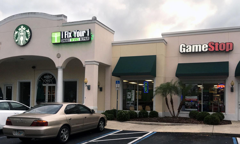 iFixYouri East Orlando/UCF