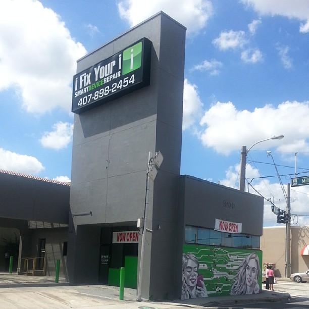 iFixYouri Downtown Orlando