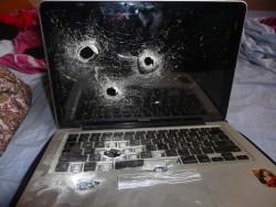 MacBook LCD Screen Repair